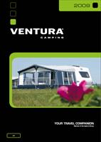 Ventura 2009 Catalogue