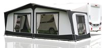 Bradcot Aspire - Caravan Awnings