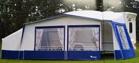 Clearance Awnings Harrison Belgrave - Caravan Awnings