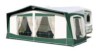 Bradcot Active - Caravan Awnings