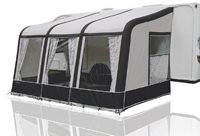 Bradcot Aspire Air 390 - Air Awnings