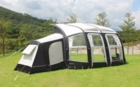 Camptech AirDream Prestige DL - Air Awnings