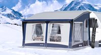 Inaca Alpes 380 - Caravan Porch Awnings