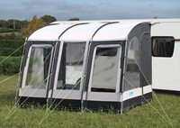 Kampa Rally Pro 330 - Caravan Porch Awnings