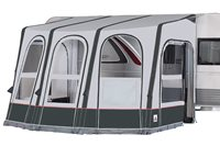 Dorema Caravan Contura Air All Season 330 - Air Awnings