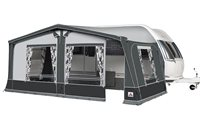 Dorema Daytona Air -  Caravan Awnings