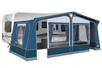 Dorema Daytona XL270 -  Caravan Awnings