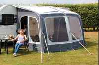 Outdoor Revolution Eclipse 325 Pro - Air Awnings