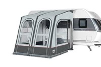 Dorema Caravan Futura 220 Air All Season - Air Awnings