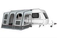 Dorema Caravan Futura 440 Air All Season - Air Awnings