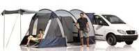 Inaca Camper - Motorhome Porch Awning