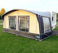Clearance Awnings Kampa Arc - Caravan Awnings