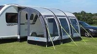 Kampa 2015 Rally Air 390 - Air Awnings