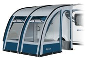 Dorema Magnum 260 - Caravan Porch Awnings