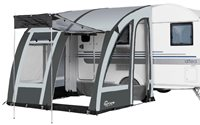 Dorema Magnum Air Weathertex - Air Awnings