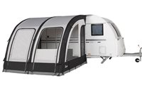 Dorema Magnum Air Force All Season - Air Awnings