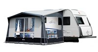 Inaca Mercury 420 - Caravan Porch Awnings