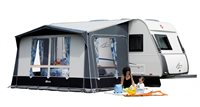 Inaca Mercury 360 - Caravan Porch Awnings