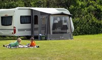 Isabella Minor CarbonX - Caravan Porch Awnings