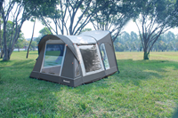 Camptech MotoAir Monarch - Motorhome Air Awnings