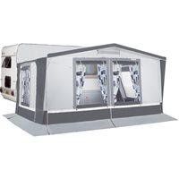Clearance Awnings Trio Mexico Classic Caravan Awning For