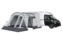 Dorema Motorhome Mountain Road - Starcamp Universal Lightweight Porches