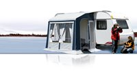 Inaca Puigmal 250 - Caravan Porch Awnings