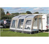 Clearance Awnings Kampa Rally Club 390 - Rally Club