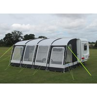 Clearance Awnings Kampa Rally Pro 520 - 2013 Model - Rally Pro