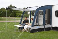 Kampa Rally 200 - Caravan Porch Awnings