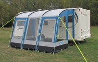 Kampa Rally Club 330 - Caravan Porch Awnings