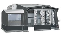 Dorema Caravan Safari XL - Caravan Porch Awnings