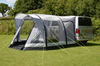 Kampa Motorhome Travel Pod Action AIR - Driveaway Awnings