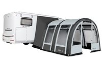 Dorema Motorhome Traveller Air Weathertex XL - Air Awnings