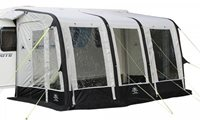 Air Products Sunncamp Ultima Air 390 Plus - Ultima Air