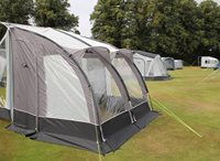 Sunncamp Ultima Aspire 260 Plus - Caravan Porch Awnings
