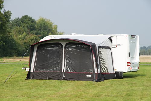 Westfield Outdoors Omega 400 Performance Air Awning For Sale