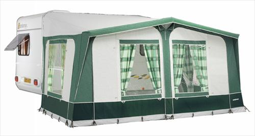 Clearance Awnings Eurovent Sancerre Caravan Awning For Sale