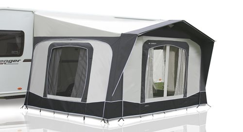 Bradcot Portico Xl Caravan Porch Awning For Sale