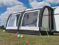 Air Products Kampa Rally Air Pro 330 - Rally Air Pro