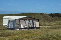Isabella Ambassador Moonlight - Caravan Awnings