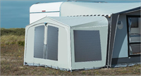 Isabella Annex 300 TALL - Caravan Awning Accessories