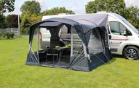 Westfield Outdoors Aquarius 300 Travel Smart Pro Air Low/Med - Driveaway Awnings