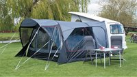 Westfield Outdoors Aqulia 320 High/Low Performance Air - Driveaway Awnings