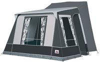 Dorema Motorhome Challenger - Motorhome Porch Awning