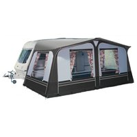 NR 4Season - Caravan Awnings