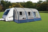 Quest Coniston 390 - Caravan Porch Awnings
