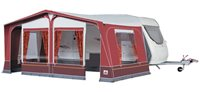 Dorema Daytona XL300 -  Caravan Awnings