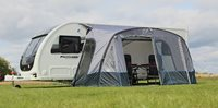 Westfield Outdoors Dorado 400 Pro Travel Smart   - Air Awnings