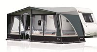 Apache Mexico Caravan Porch Awning For Sale